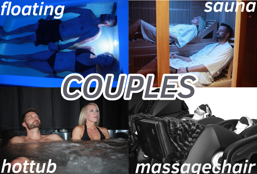 Couples Spa Services Indianapolis Fishers